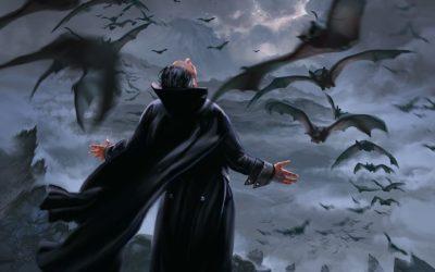 Session #35 / Black Plague, Dracula – Table 2 – Zombicide